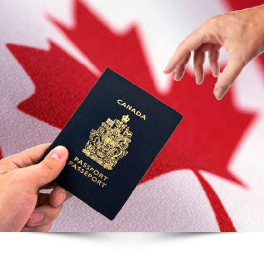 Post Graduation Work Permit for Canada in Brampton