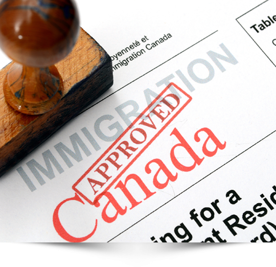 Business Immigration for Canada