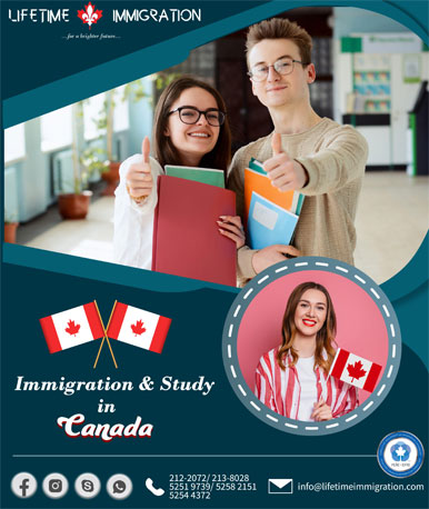Special measures for International Students: a priority study permit processing and a temporary 2-stage approval process