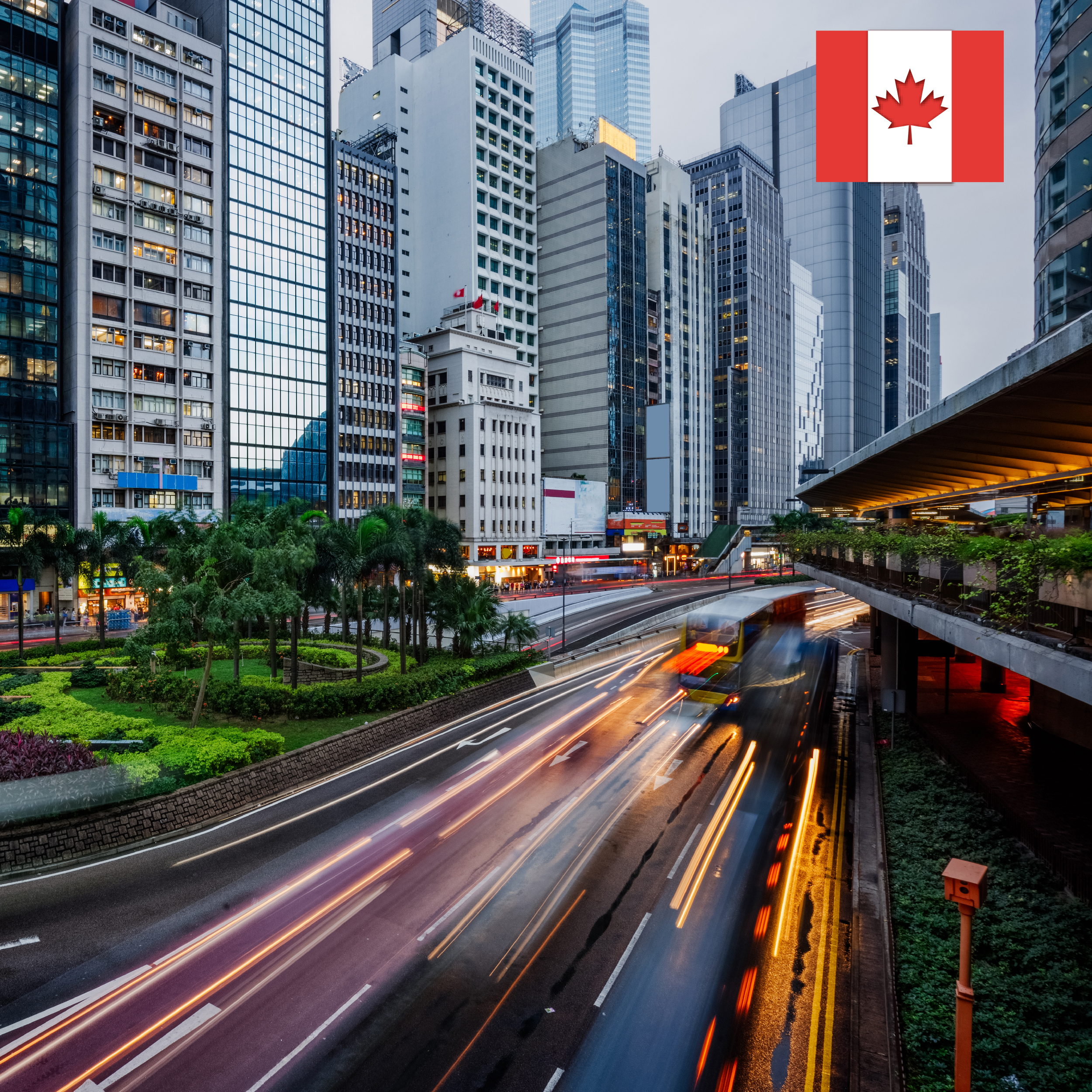 Immigration measures to support Hong Kong residents and Canadians in Hong Kong